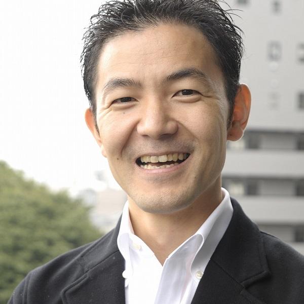 小野 秀一郎の顔写真