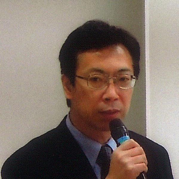熊谷 圭介の顔写真