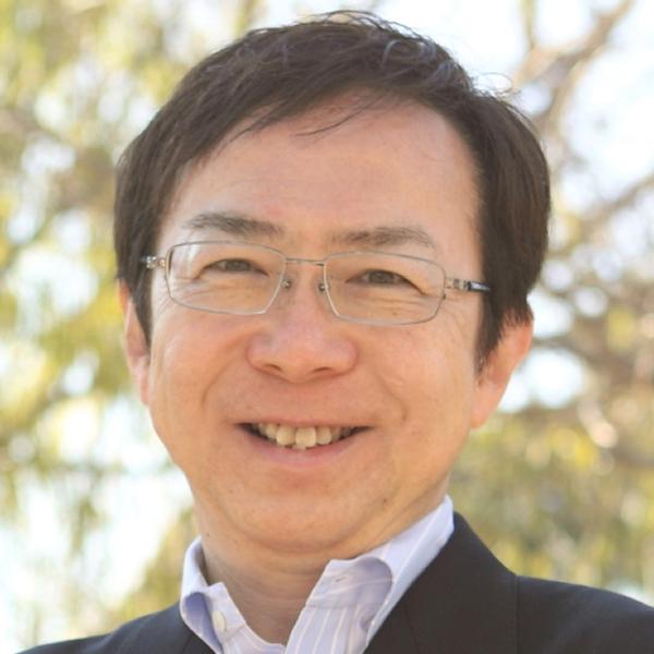 井門 隆夫の顔写真