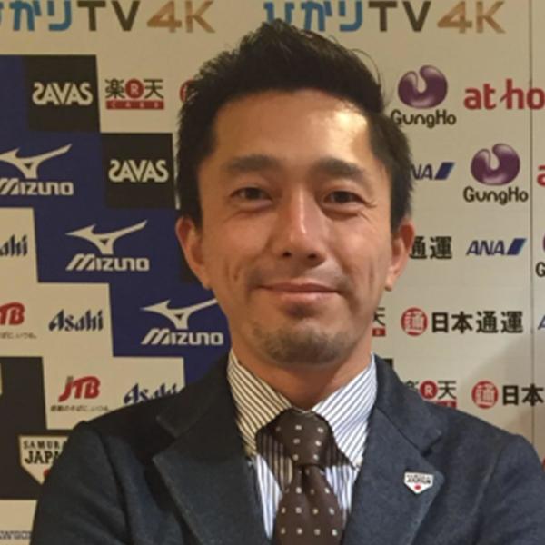 川杉 章の顔写真