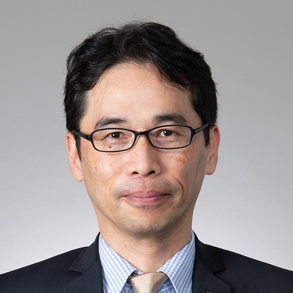 高橋 誠司の顔写真