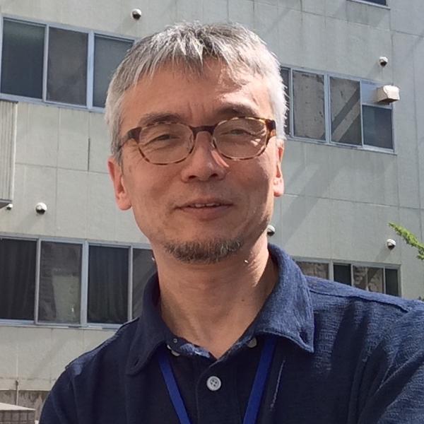 古瀬 浩史の顔写真