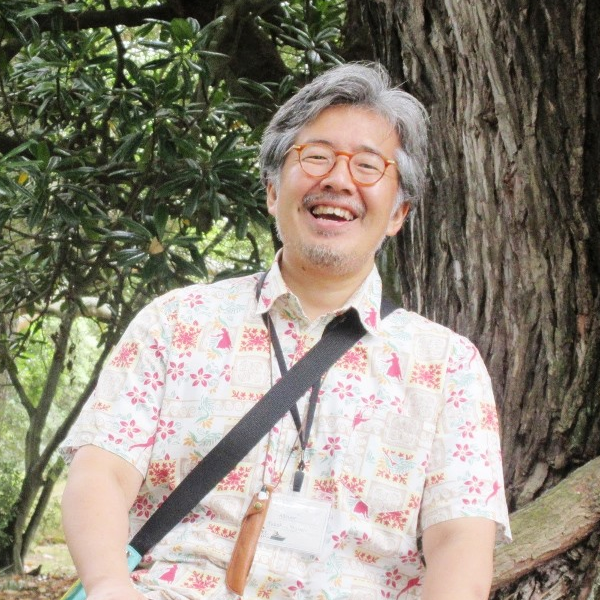 三好 崇弘の顔写真