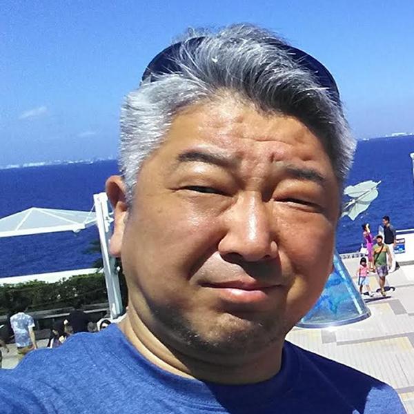 吉田 道郎の顔写真
