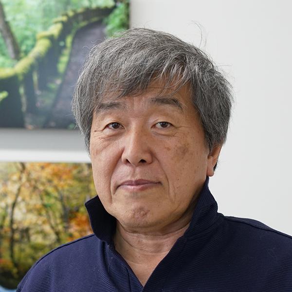 古賀 学の顔写真