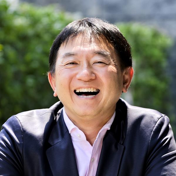 小笠原 功の顔写真