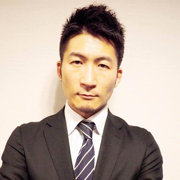 渡邉 知の顔写真