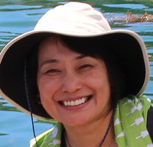 平井 純子の顔写真