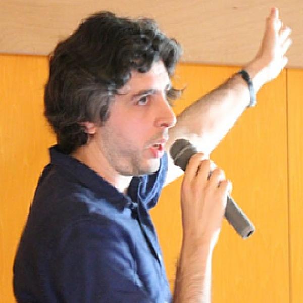 Stankov Alexander Dimitrovの顔写真