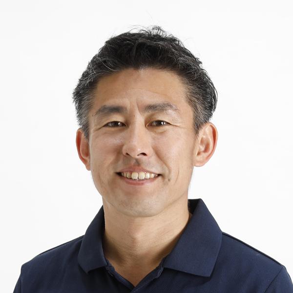 山田 拓の顔写真