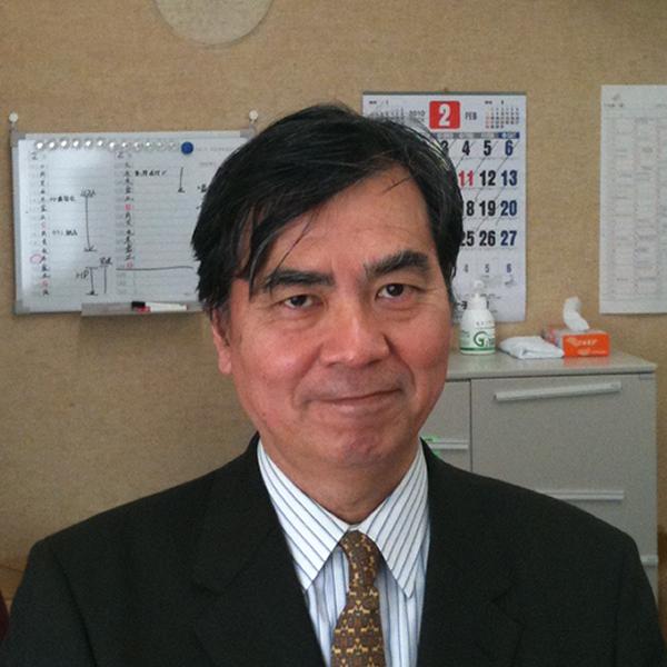 松坂 健の顔写真