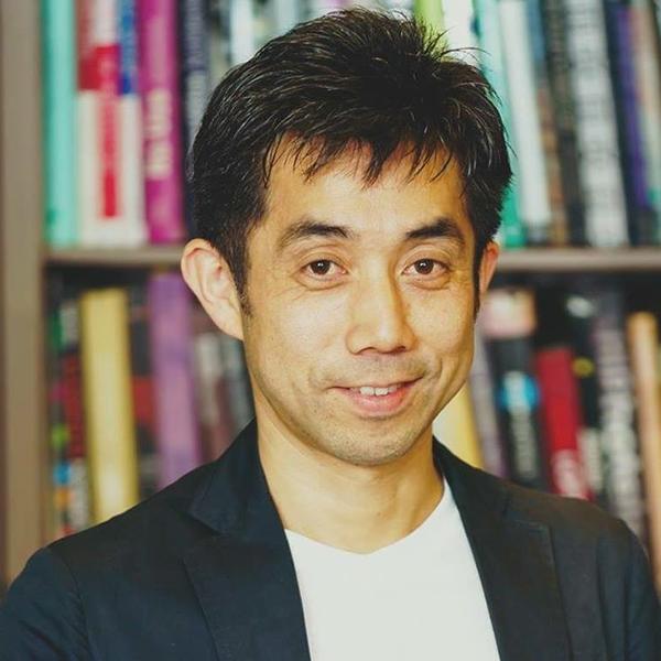中川 敬文の顔写真