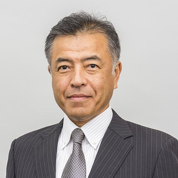 寺崎 竜雄の顔写真