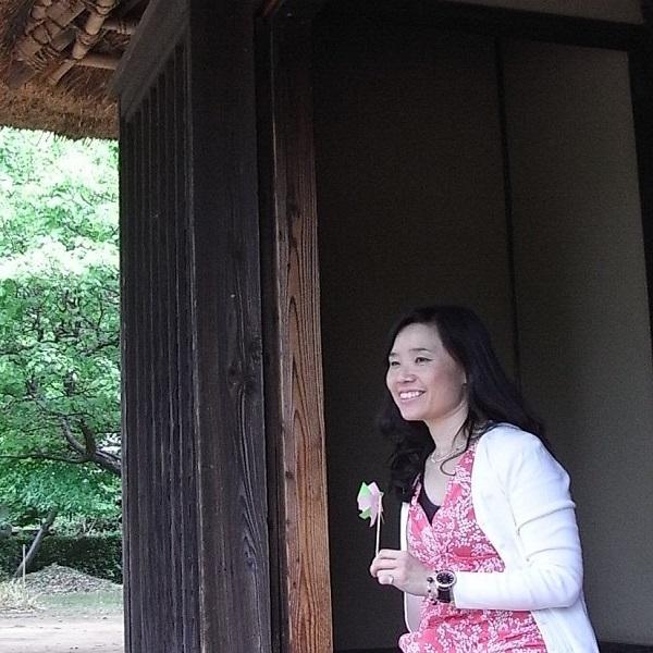 井上 朋子の顔写真
