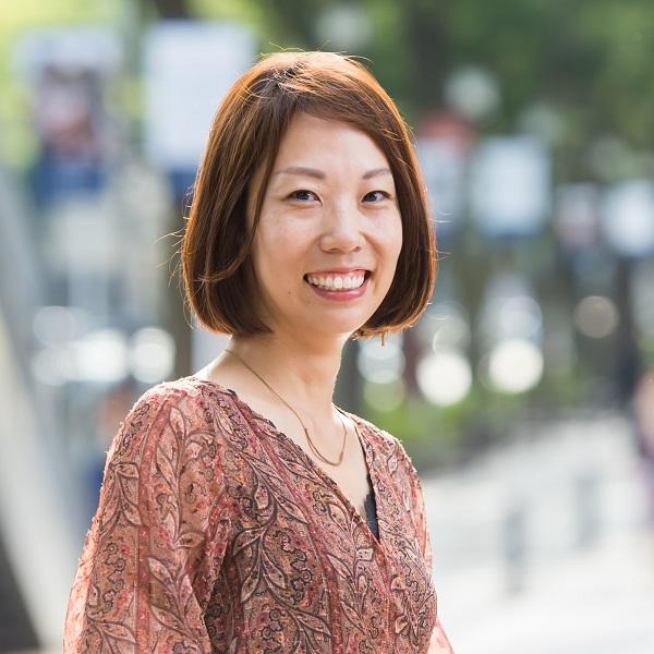 吉田 優香の顔写真