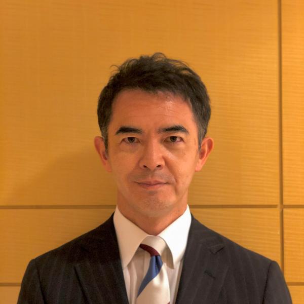 吉田 一成の顔写真